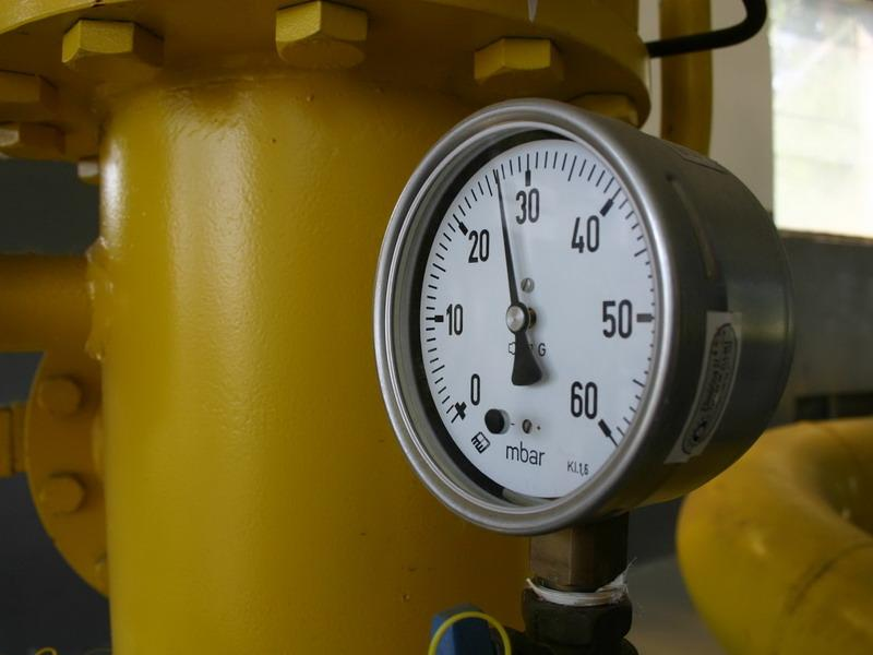 NGF   Instalaciones de gas