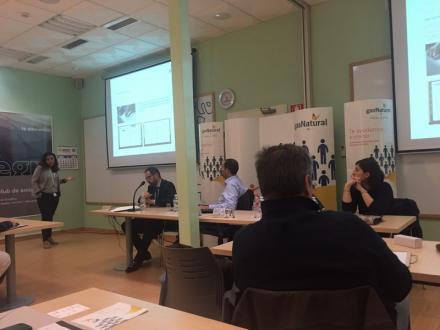 Jornada Presentación de Oferta Pública 2016, Gas Natural Andalucía