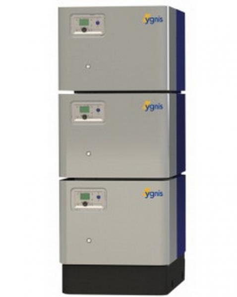 Agua caliente | Caldera de pie de condensación a gas | Modelo Varblok Eco