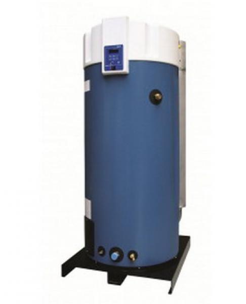 ACS | Generador de agua caliente de condensación a gas | Modelo Sanigaz Condens