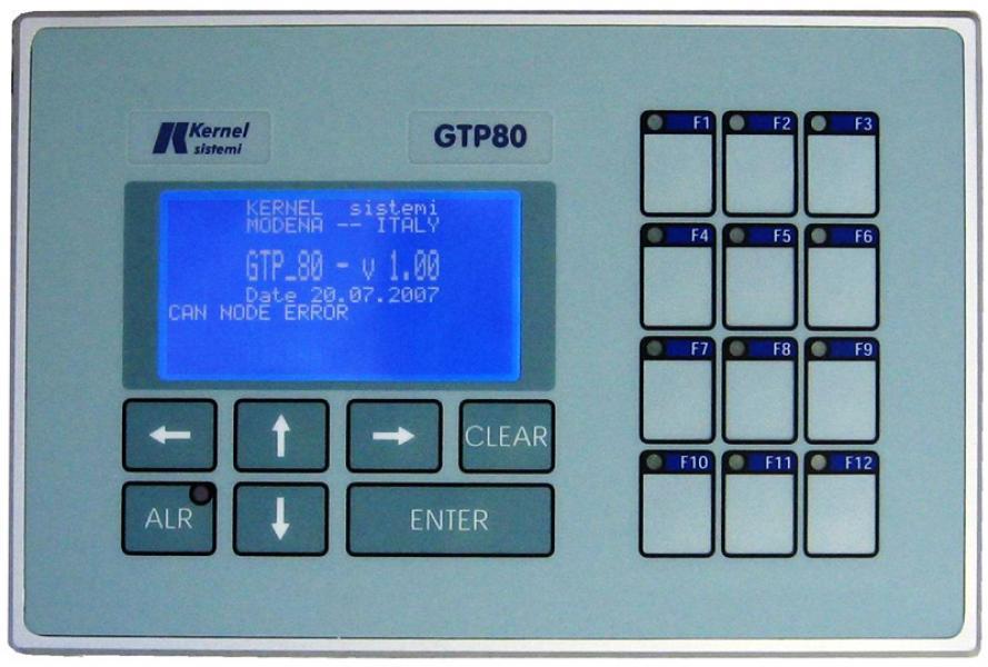 Instrumentación PLC's