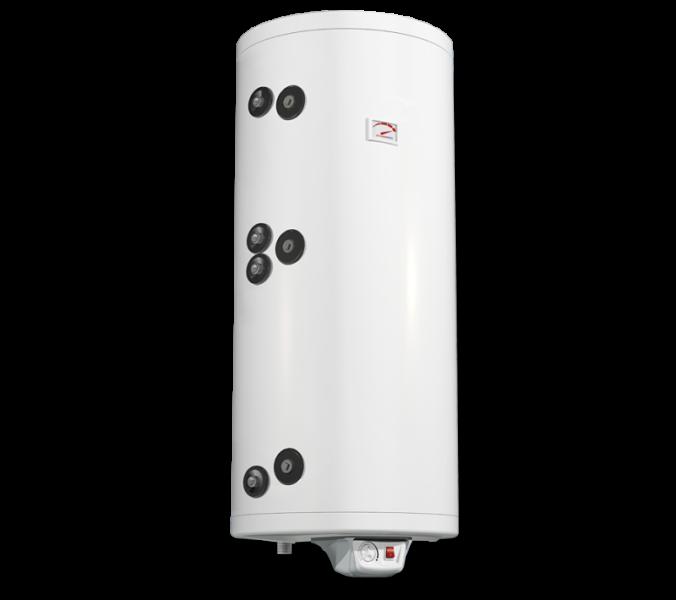 ACS | Interacumulador de calor