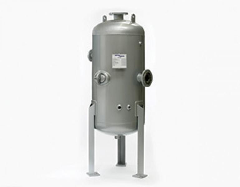 Tanque de purga | Modelo HSE PM60