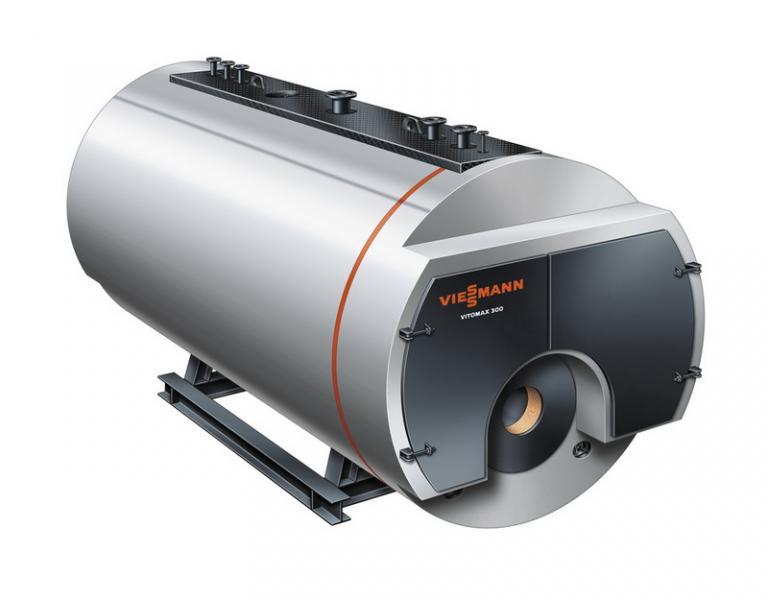 Modelo | VITOMAX 300 HS M95A