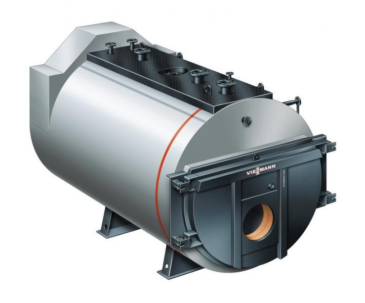 Modelo | VITOMAX 100 HS M33A