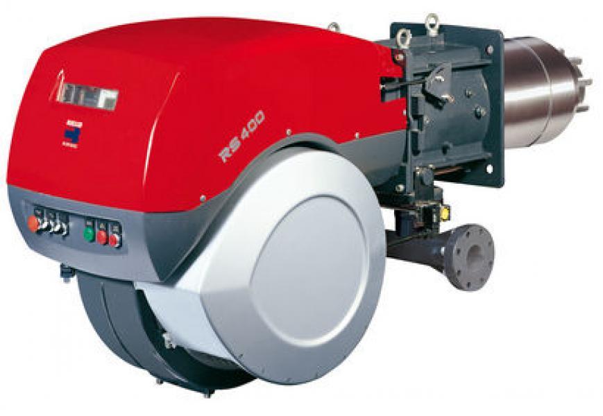 Quemador de gas | RS 300 - 1200/E-EV BLU