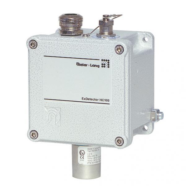 Sensores y transmisores de gases