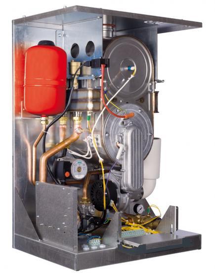 Equipos de ACS y agua caliente